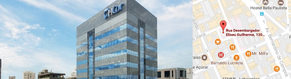 Edifício Dr. Adib Jatene