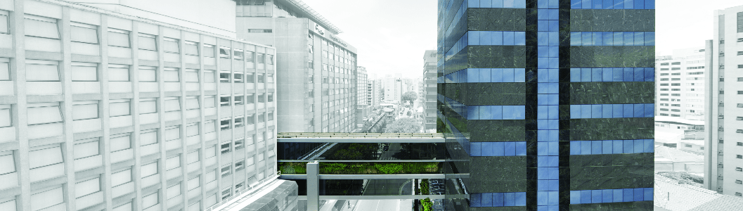 Sustentabilidade HCor - Edifício Verde