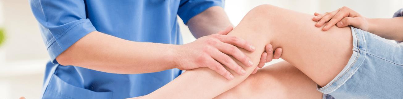 Fisioterapia e Reabilitação Física