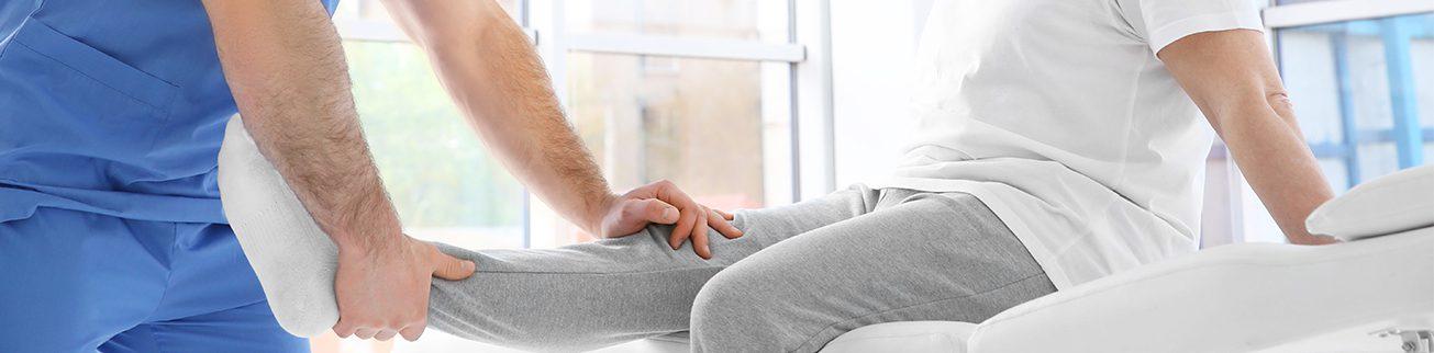 Programa de Cuidados Clínicos – Artroplastia Total do Joelho (ATJ) e do Quadril (ATQ)