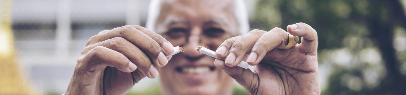 Cardiologista do HCor alerta: cigarro é um dos maiores causadores de doenças cardiovasculares