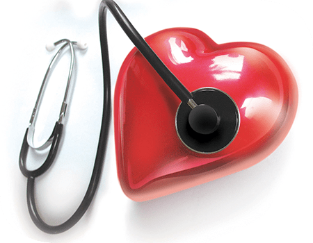 Prevenção as Doenças do Coração