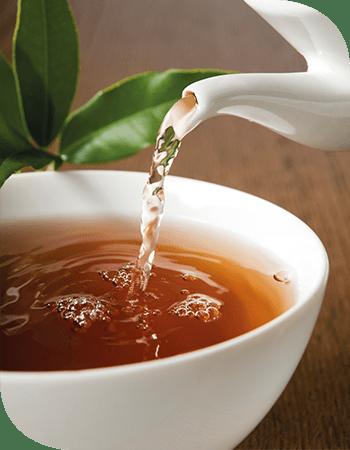 Chá Caseiro