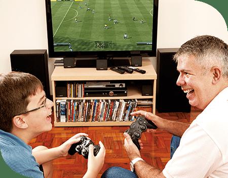 Jogar Videogame Também pode Estimular a Criatividade