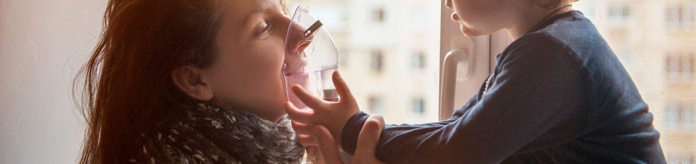 Pneumologista do HCor alerta: tempo frio e seco pode agravar sintomas da asma