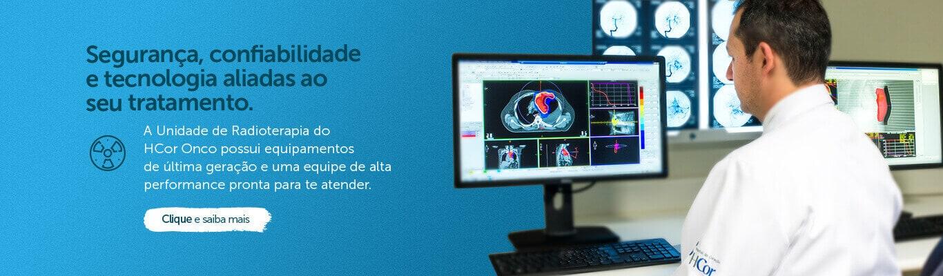 Radioterapia (oncologia)