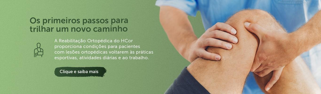 Reabilitacao (Otopedia)