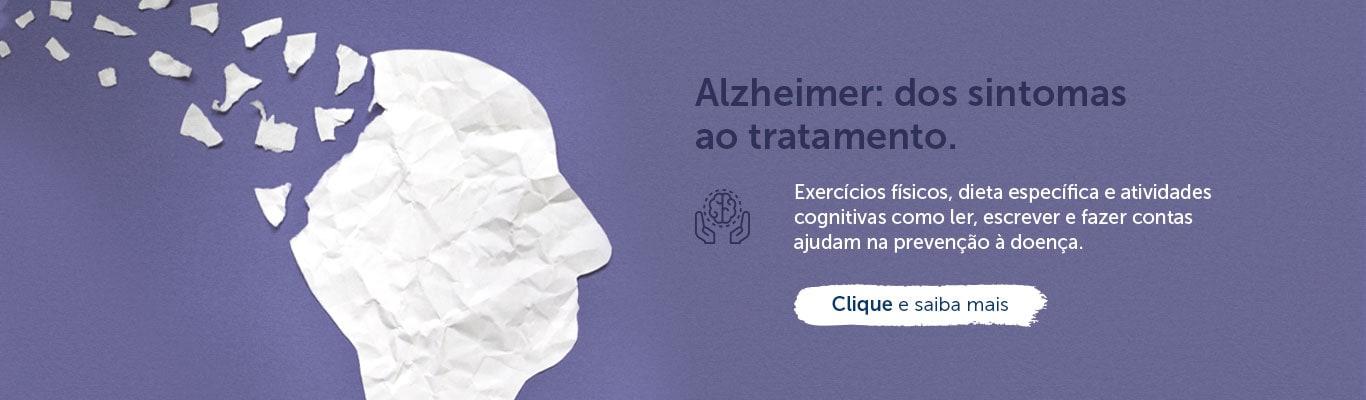 Dia Nacional de Conscientização da pessoa com Alzheimer (NEURO)