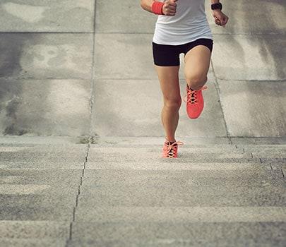 Conheça mitos e verdades sobre a corrida antes de praticá-la