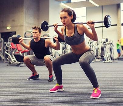 Musculação melhora os níveis de colesterol e função cardíaca