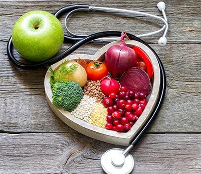 Nutricionista do HCor ensina como evitar doenças cardiovasculares