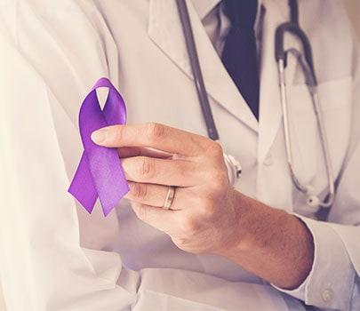 Setembro Roxo: Mês de Combate ao Câncer no Pâncreas