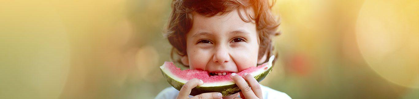 Nutricionista do HCor alerta sobre importância da alimentação saudável para a saúde do coração das crianças