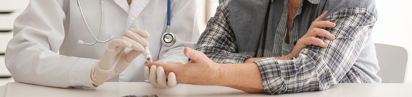 Cardiologista do HCor alerta para o impacto do diabetes na saúde do coração