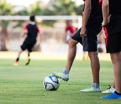 Jogadores do São Paulo realizam exames cardiológicos com médicos no HCor