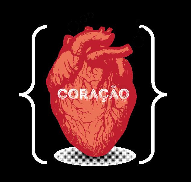 Artérias coronárias do coração