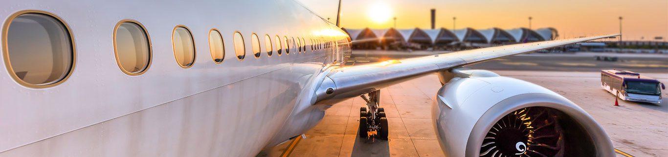 Viagem de avião longa pode causar trombose venosa profunda