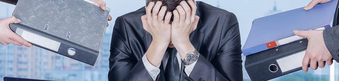 Síndrome de Burnout: psicóloga do HCor alerta para a importância da saúde mental