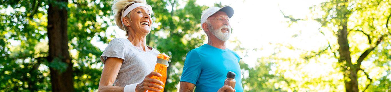 HCor recomenda a prática de atividade física contra o AVC