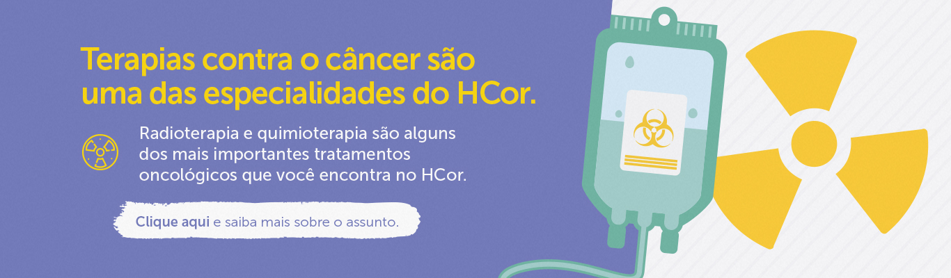 HCor Explica de Radioterapia (Oncologia)