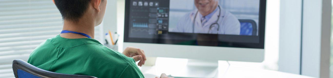 HCor orienta e tira dúvidas de seus clientes sobre Coronavírus (COVID-19) pelo serviço de Telessaúde