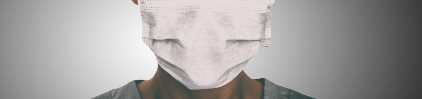 Confira os cuidados com a máscara de proteção