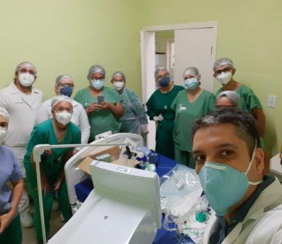 HCor capacita profissionais do SUS em 15 estados para o combate ao Coronavírus