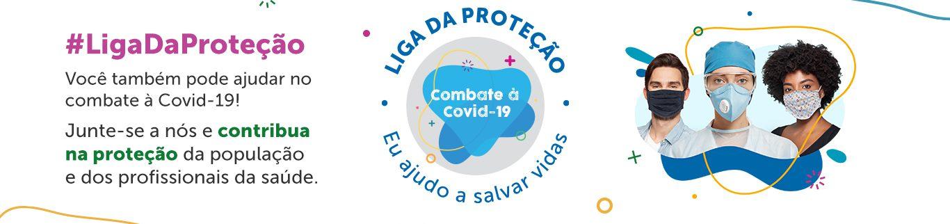 Campanha de orientação e distribuição de máscaras à população na pandemia