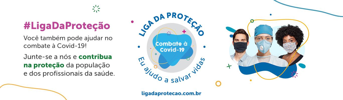 liga da proteção